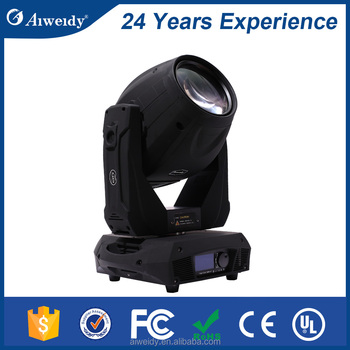2017 New Items A-2470BS 20R 440W waterproof moving light dome