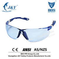 2015 HOT Sales motorbike goggles CE safety g new model eyewear frame,New Night Driving Glasses Anti-Corrosion