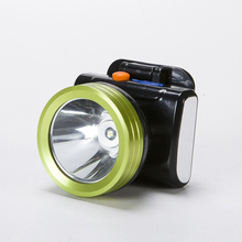 Led portable rechargeable headlight motorcycle led head lamp