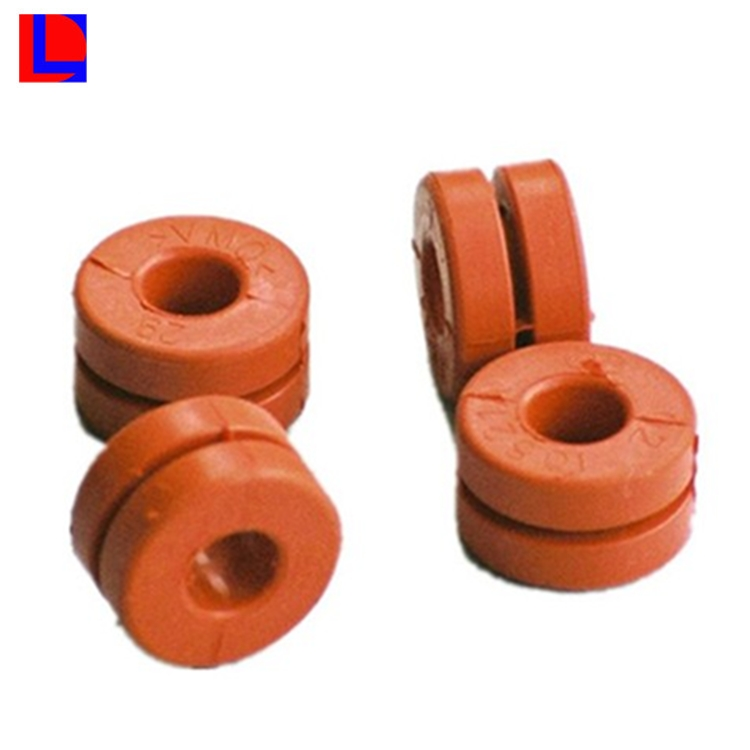 high quality custom made auto rubber grommet