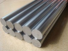 hydraulic cylinder parts hard chrome piston rod
