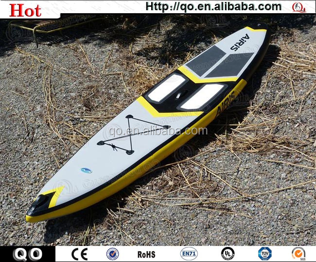 Excellent quality popular customized inflatable sup paddle board for china cheap wholesale