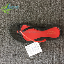 Factory overstock shoes wholesale ladies sandal flat fip flop