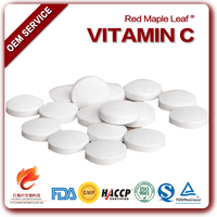 Wholesale food supplement private labels chewing vitamin c chewable tablets