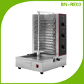 Stainless Steel Electric Meat Shawarma Machine BN-RE03