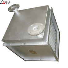 New Condition OEM Gas to Air Heating or Cooling Radiators and Heater Coils for Hot Air Drying Machines