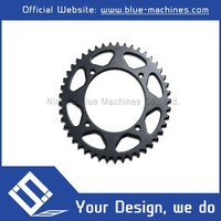 Sprocket Chain Gear For Auto Spares