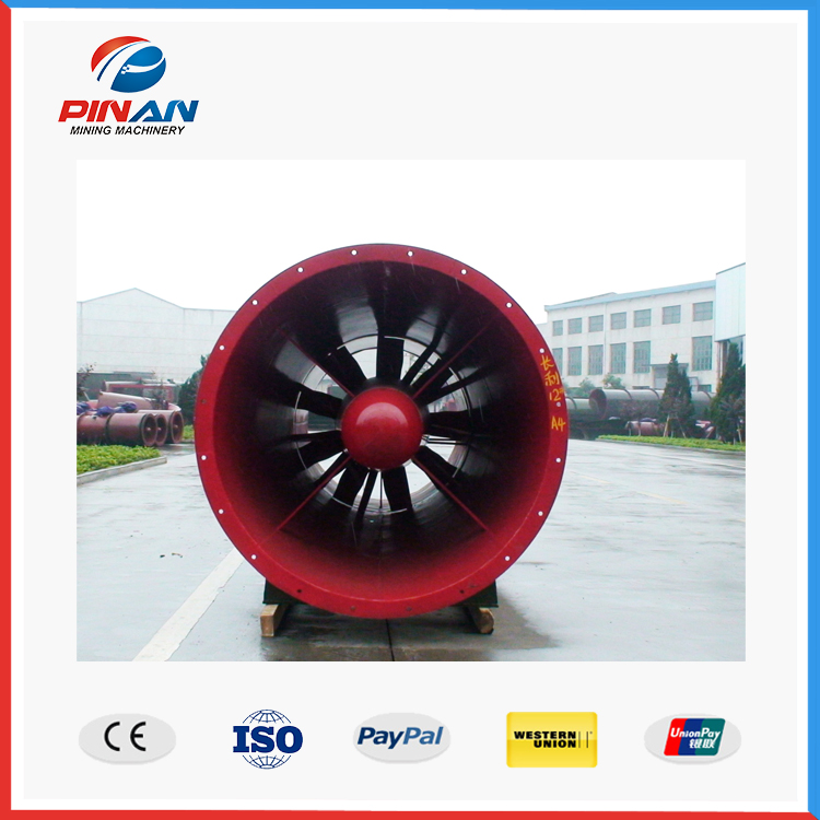Axial Fan/ Manufacturers/industrial Explosion-proof Axial Fan/blower