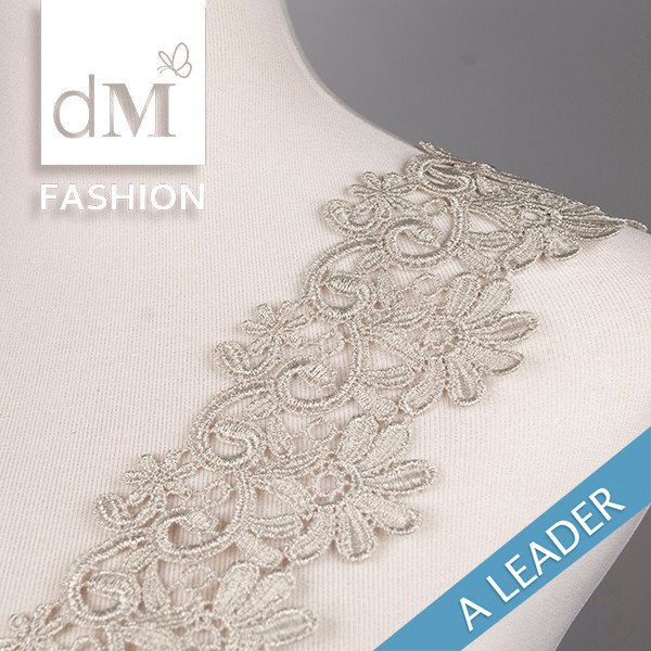 Wholesale china products bridal veil lace trim