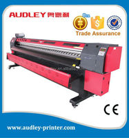 10 Feet DX7 Head Digital Large Format Printer DX7Head For Outdoor And Indoor Printing ADL-C3200