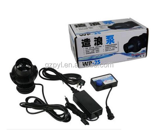 Jebao WP-25 WP25 aquarium wave maker powerhead controller for coral reef tank,newest 12 modes
