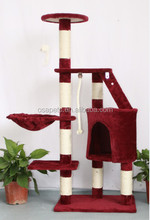 corrugated wooden cat scratchers cat scratching