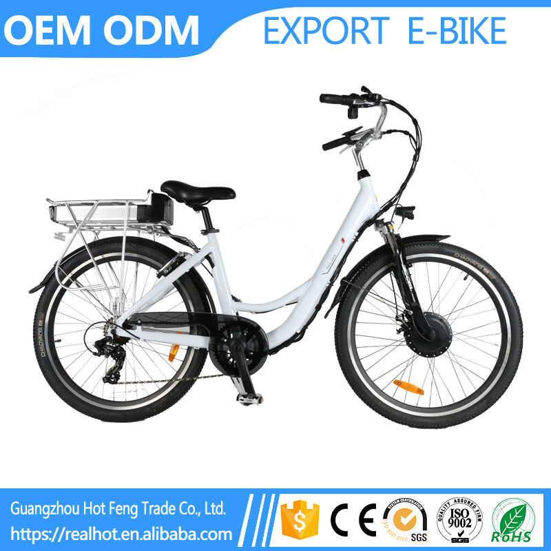 OEM Wholesale Front Wheel Motor Best Quality Green Power a2b electric bike