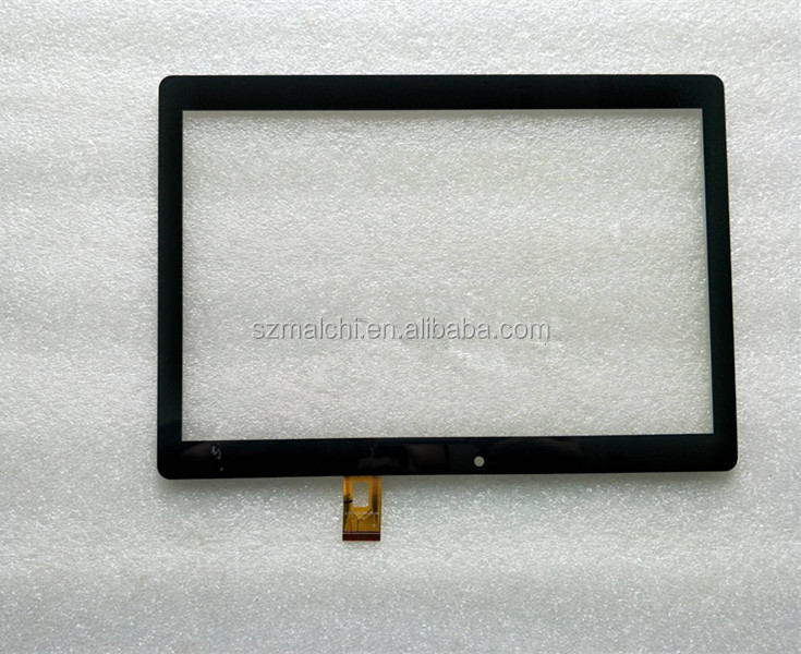 10.1 inch XC-PG1010-084-FPC-A0XC-PG1010-084 capacitive touch screen panel handwriting digitizer glass sensor replacement parts