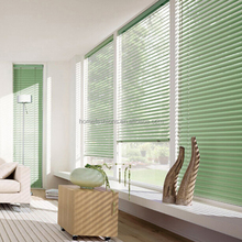 Hot sales wireless remote electric outdoor waterproof aluminium venetian blind for window blinds
