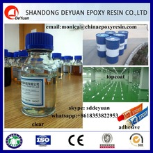 Modified Alicyclic Amine Curing Agent epoxy DG7627 For Adhesive, Coating