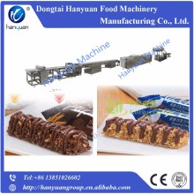 peanut candy forming machine/cereal bar making machine /cereal bar production line