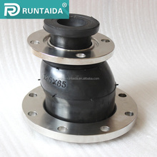 High quality NR eccentric reducer rubber expansion joint