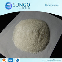 Pure Hydroquinone Powder HQ 123-31-9 Photo Grade