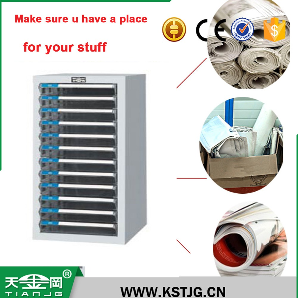 TJG- High Quality 12 drawer document storage Cabinet/office cabinet/filing cabinet