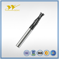4 Flute Square Endmill For Steel