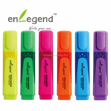 best selling products in Europe high quality premium pen with custom logo private label highlighter pen set highlighter