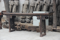 antique solid wooden table furniture altar table, HOT SALE furniture, reproduction furniture