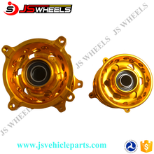 Motorcycle Assembly Colored Aluminum Wheel Hubs For Suzuki RMZ 250 Motocross