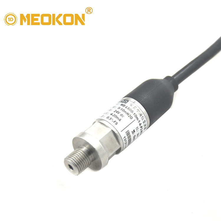 Low cost 9-32VDC 0.25%FS 0-5v water pump level sensor