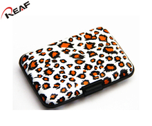 Super quality best sell wallet handmade cute cd card wallet