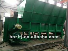 Mining Automatic Mechanical Plate Feeder