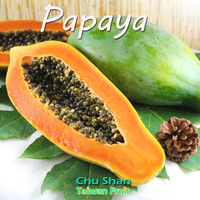 2016 Sweet fresh papaya from Taiwan