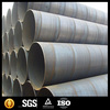 China Leading Exporter, ASTMA139 Q195 SSAW Carbon Steel Pipe From China