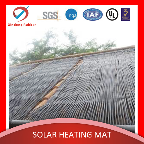 Chinese homemade Heat Pipe Kit Solar Collector high demand products in china