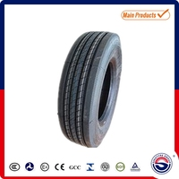 Super quality new coming recap radial truck tires