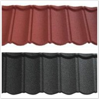Exterior elevation tiles/roof shingle patterns/roofing insulation waterproof material