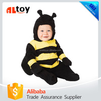 Baby Bumble Bee Halloween Costume Plush Toy