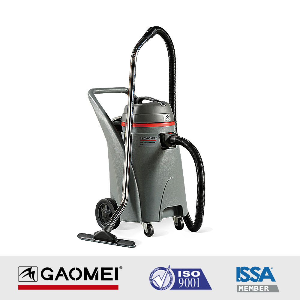 W70 Clean-In-Place (CIP) Cleaning Type and Electric Fuel Wet Dry Car Vacuum Cleaner