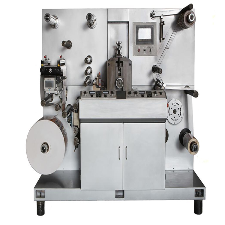 Specializing in the production of JXMQ - 320 Semi - rotary die cutting quality guarantee