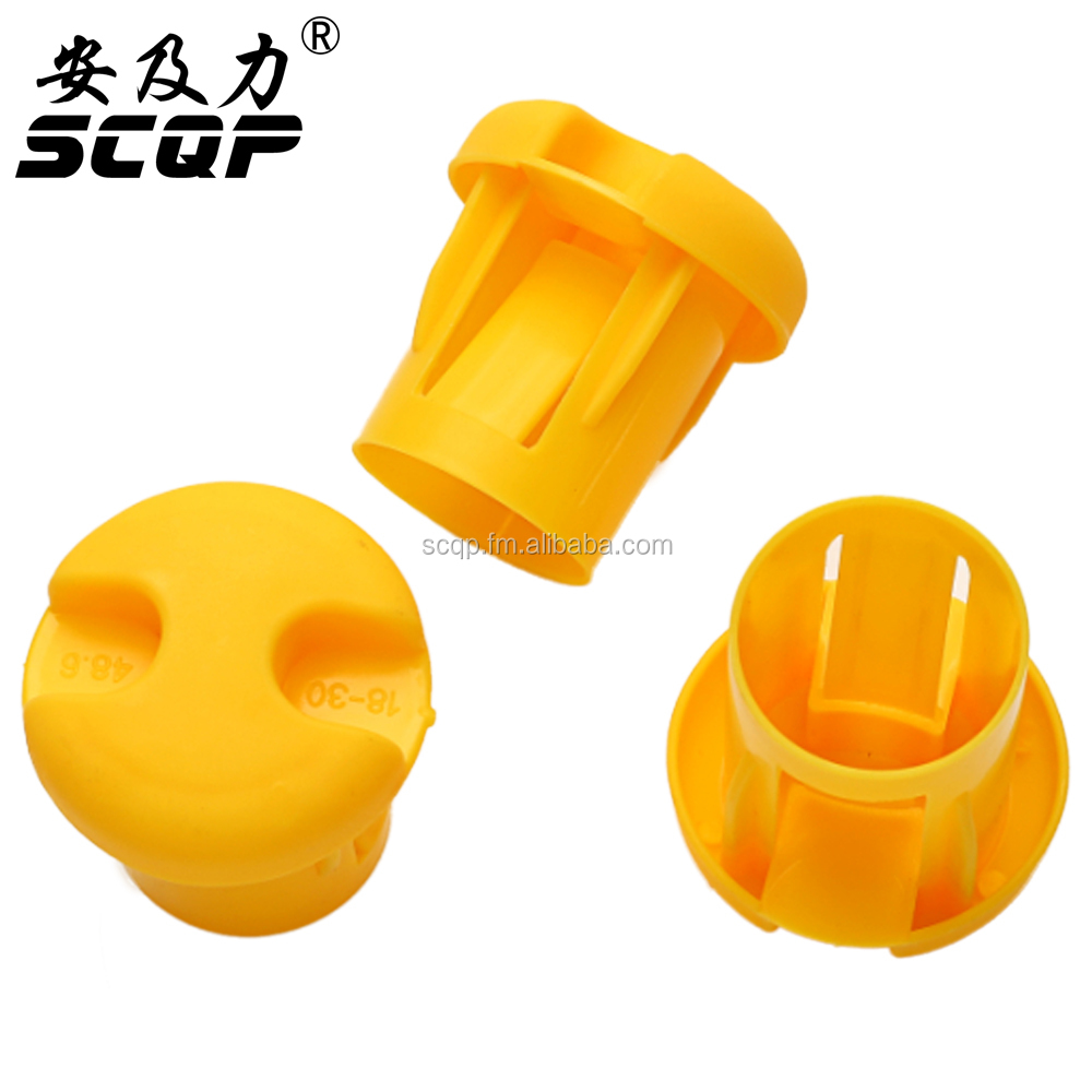 SCQP Plastic End Caps