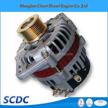 Cummins ISF2.8 ISF3.8 mesin diesel alternator P/No 5263830 5266781