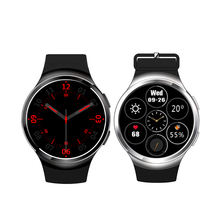 3G smart watch sms sync smartwatch with mobile phone function