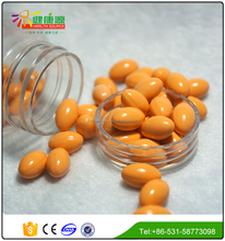 product Vitamin E beta Carotene softgel Herbal healthy food