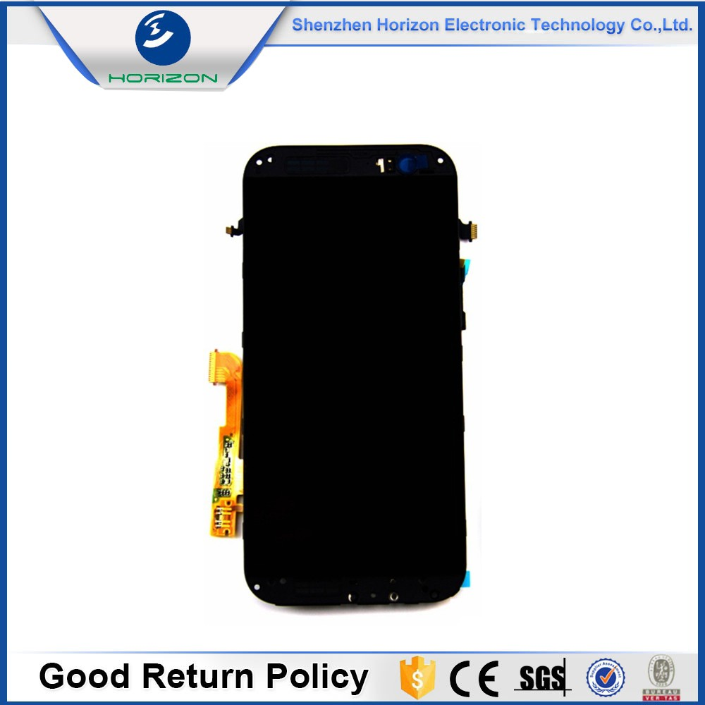 mobile phone lcd touch screen tester for htc m8,for htc one m8 screen