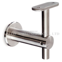 Glass Hardware Railing Fitting Stainless Steel