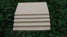 18mm particle board/ chipboard from shouguang hualin wood