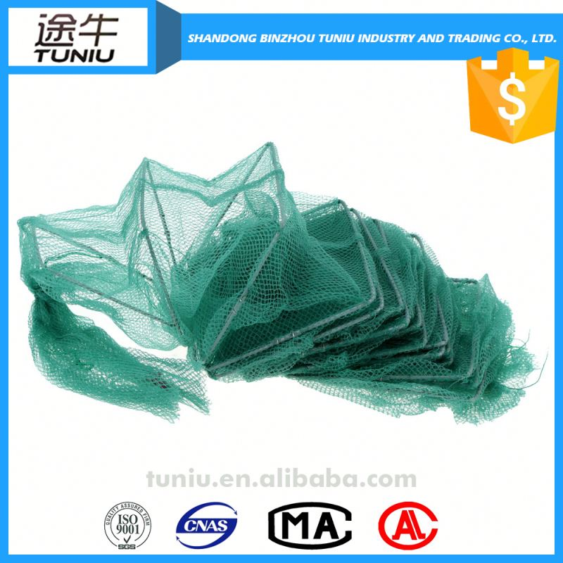380d twines cheap shrimp fishing net
