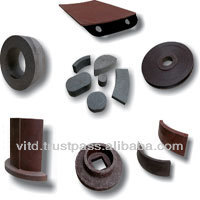 Vietnam car, truck, bus, heavy duty vehicle, auto brake pad