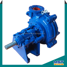 Mining sucker 4/3mah slurry pump