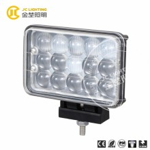 Factory sell popular 45w off road led work light trailer accessory for all vehicle